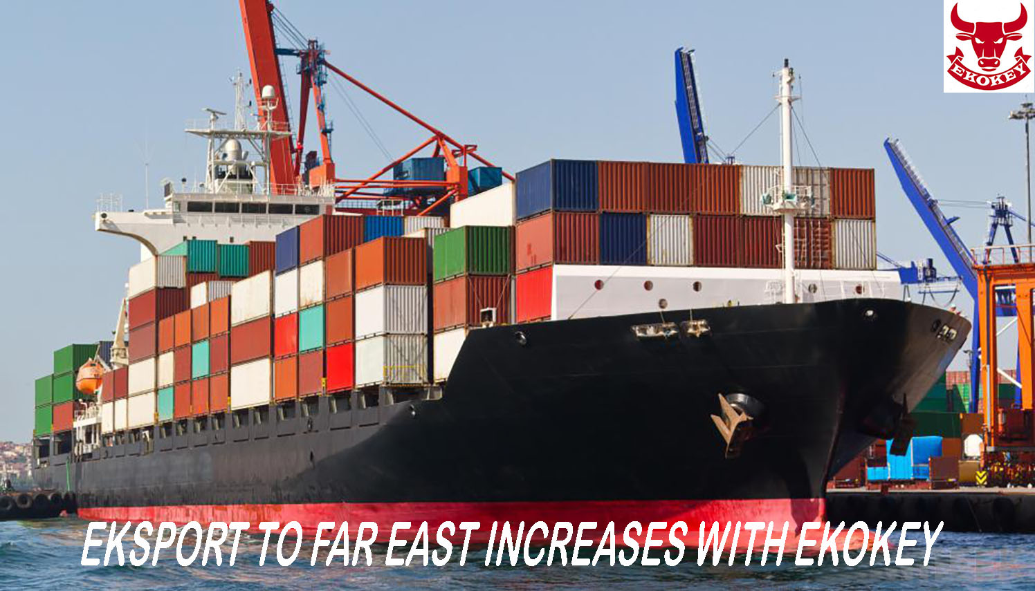 EXPORT TO FAR EAST